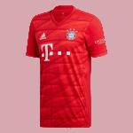 FC Bayern Munich Jersey
