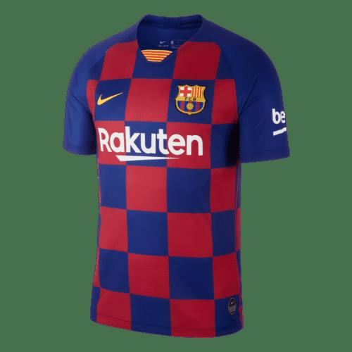 Buy FC Barcelona Jersey