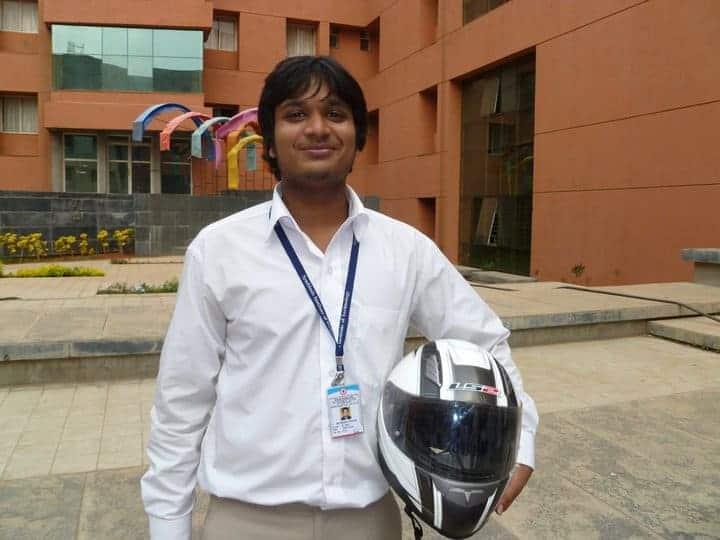 Ajit Hisaria