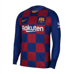 Barcelona Full Sleeve Jersey