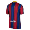 Barcelona Home Jersey Back