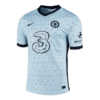 Chelsea Away Jersey Front
