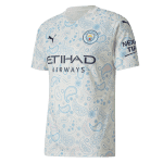 Manchester City 3rd Jersey Front