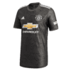 Manchester United Away Jersey Front