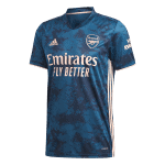 Arsenal 3rd Jersey Front