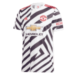 Manchester United 3rd Jersey Front