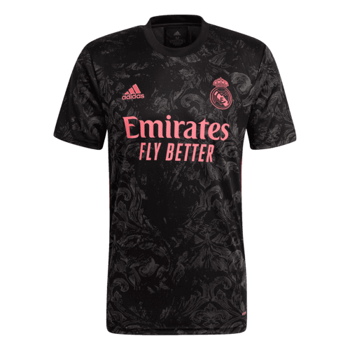 Real Madrid 3rd Jersey Front